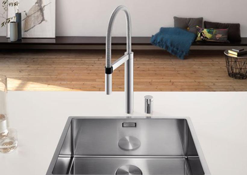 Spülen & Küchenarmaturen - Möbel Becher Inh. Peter Weiß in Morsbach